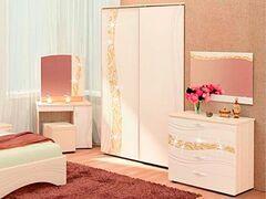 Хранение в спальне