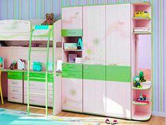 Хранение в детской