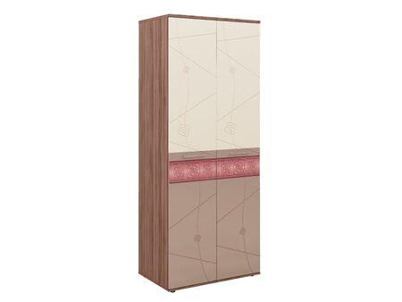 Шкаф двухдверный многофункциональный Розали 96.13