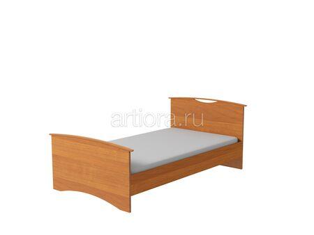 Кровать Диона (1200х2000)