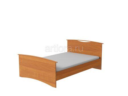 Кровать Диона (1400х2000)