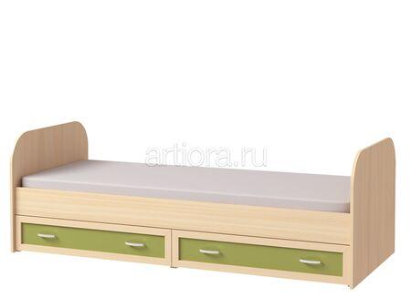 Кровать с ящиками Камилла 2.3 (800х1900)