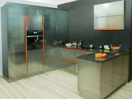 Кухонный гарнитур Титаниум