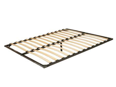 Основание кровати на металлическом каркасе ОК4 (ширина 120 см)