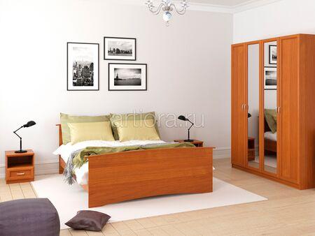 Спальный гарнитур Диона
