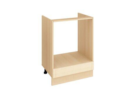 Стол кухонный под встраиваемую технику Глория 03.57.1