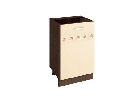 Стол кухонный (лев/прав) Аврора 10.61