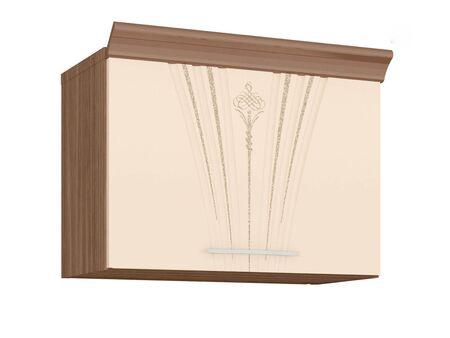 Шкаф кухонный над вытяжкой (с системой плавного закрывания) Афина 18.83