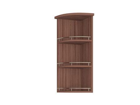 Шкаф кухонный торцевой (лев/прав) Тропикана 17.18