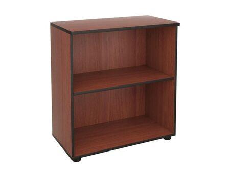 Шкаф офисный 2 секции Рубин 41.32