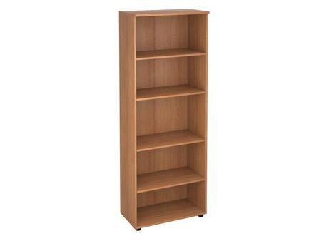 Шкаф офисный 5 секций Рубин 42.31