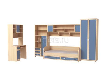 Детская комната Камилла 1