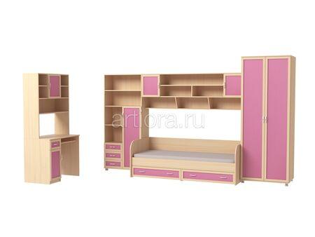Детская комната Камилла 2
