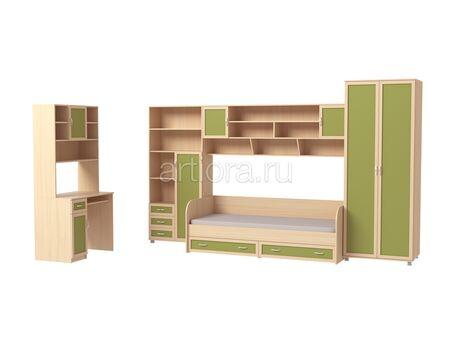Детская комната Камилла 3