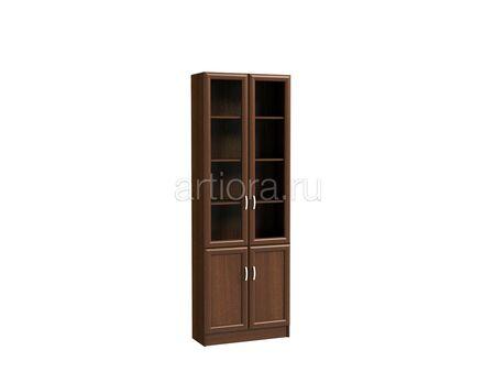 Книжный шкаф к библиотеке ДКО-7