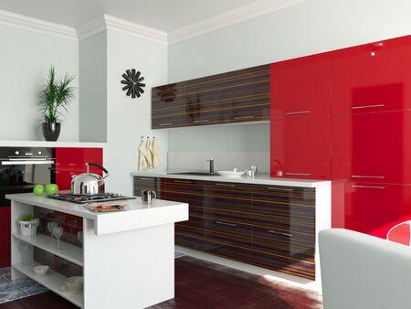 Кухонный гарнитур Амазонка
