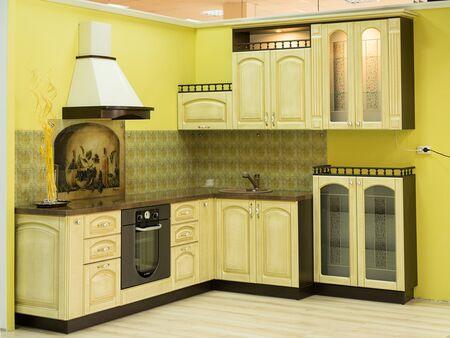 Кухонный гарнитур Персия