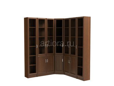 Набор книжных шкафов - Библиотека 7