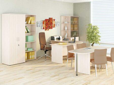 Набор мебели для офиса Альфа_63 2