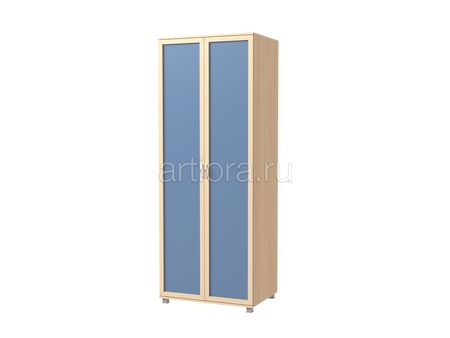 Шкаф двухдверный платяной Камилла 1