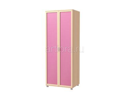 Шкаф двухдверный платяной Камилла 2