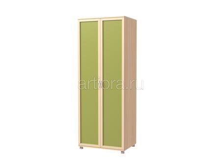 Шкаф двухдверный платяной Камилла 3