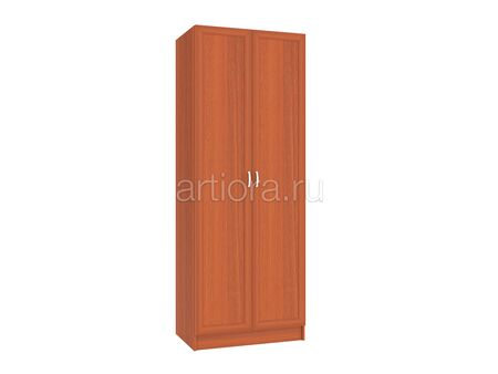 Шкаф двухстворчатый (платяной) ШК-10