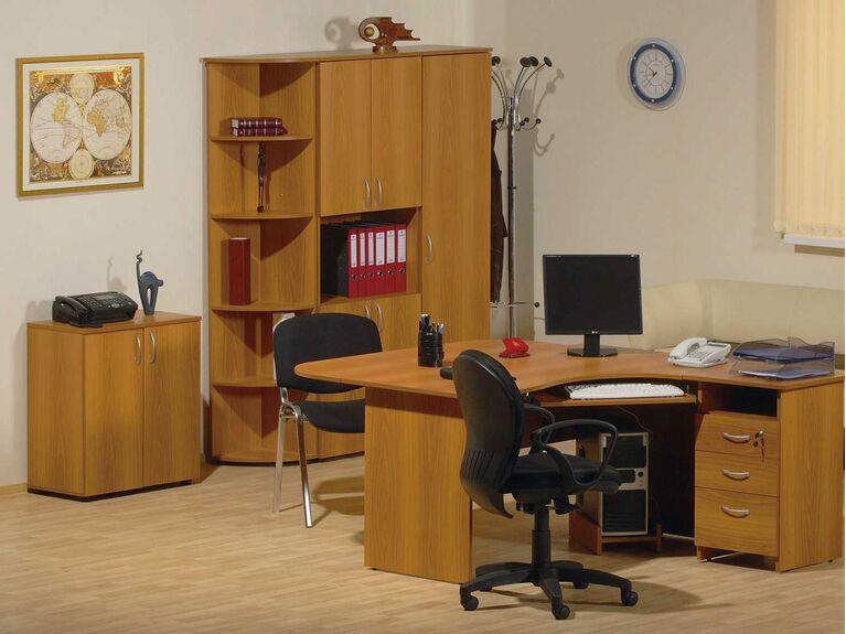 Набор мебели для офиса Рубин_42 1