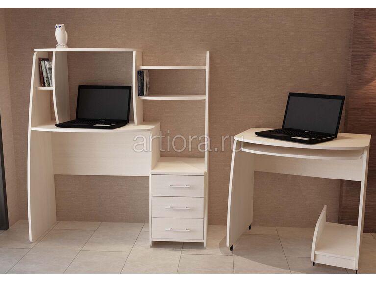 Стол компьютерный ПК-2.1